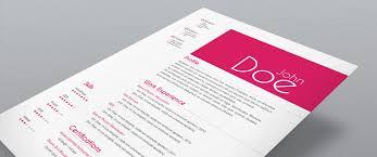 resume template indesign free vita resume cv indesign