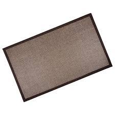 floor design casual flooring decoration with chilewich floor mat