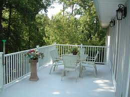 Deck Handrail Aluminum Deck Railing Balcony Railing Deck Railing