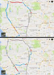 Maps Go Google Maps Go 10 Miles Out Of The Way To Save 1 Minute