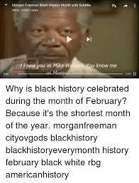 Black History Month Memes - 25 best memes about morgan freeman black history month morgan