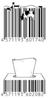 Barcode Designs For 127 Best Barcodes Images On Creative Package Design