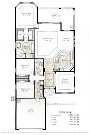 verandah country club floor plans