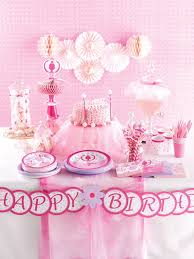 party themes for top 5 girl s party themes pink frosting