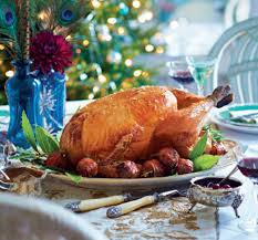 thanksgiving roast turkey recipe roast turkey recipes delicious magazine