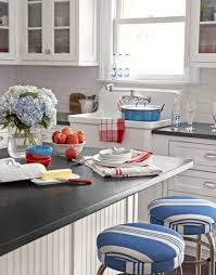 Red White And Blue Home Decor 219 Best Red White And Blue Decorating Images On Pinterest July