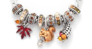thanksgiving charms and brighton collectibles
