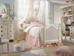 Shabby Chic Girls Bedroom - Girls shabby chic bedroom ideas