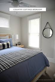 Preppy Bedroom The Cottage Diaries Modern Preppy Country Bedroom Rambling
