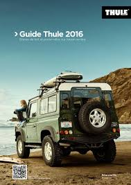 Audi Q5 Thule Motion 900 - thule guideachat 2016 fr by technomag ch issuu