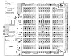 Floor Plan La by La Mart Floor Plan All Organic Natural Expo 2015