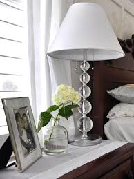 End Table Lamps End Table Lamps For Bedroom With Appropriate Lamp Your Home