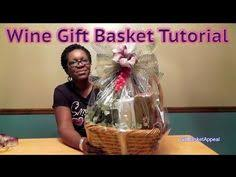 Wine Gift Basket Ideas The Finer Things Gift Basket Wine Baskets And Basket Ideas