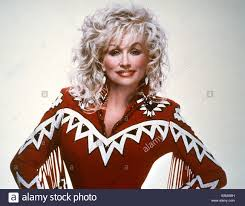 dolly parton us country u0026 western musician stock photo royalty