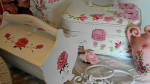 yummy pink roses shabby cottage chic items for sale check it out