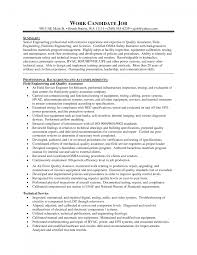 Lab Manager Resume Cover Letter Sample Production Manager Resume Lab Production