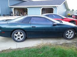 fs 1994 camaro z28 low miles forged lt1 6 speed supercharger