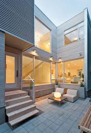 Home Interior Design Ottawa by 32 Best Narrow Modern Houses Images On Pinterest Architecture
