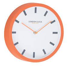 themed clock contemporary designer clocks