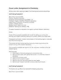 specimen of cover letter for job application cover letter sample template for fresh graduate in chemistry
