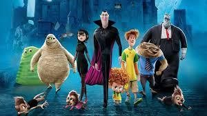 frightfully fantastic family fun movie hotel transylvania 3