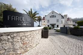 farol design hotel cascais portugal 34 rooms dux beds