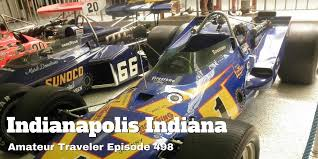 Indiana travel asia images Travel to indianapolis indiana episode 498 amateur traveler jpg
