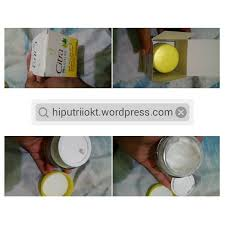 Pelembab Citra Warna Kuning review 1 citra hazeline spotless white glow uv beras jepang dan