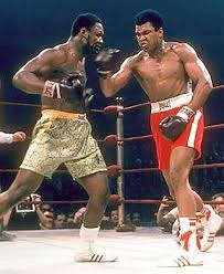 When Did Muhammad Ali Light The Olympic Torch Muhammad Ali 1970s The Pop History Dig