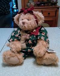 Cottage Collectibles By Ganz by Cottage Collectibles By Ganz Ross Bear U2022 11 25 Picclick