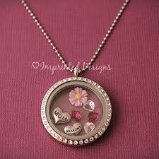 grandmother necklace personalized locket name of your choice from imprinted designs2