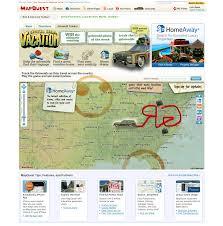 Map Qust Mapquest Mark Armbruster U0027s Portfolio Site