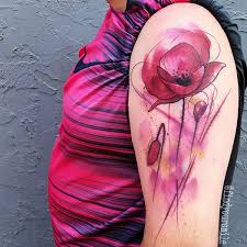 217 best watercolour tattoo images on pinterest watercolor