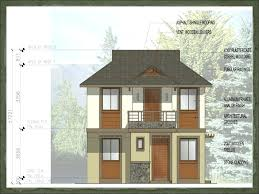 simple house design pictures philippines astonishing house design in philippines with floor plan gallery