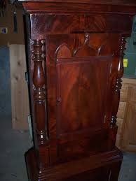 How To Fix A Grandfather Clock Antique Restoration Refinishers And Restorers