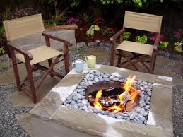 homemade fire pit table 20 outdoor fire pit tutorials
