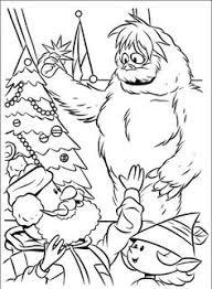 rudolph coloring blog prekshop coloring pages