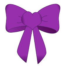 all free clipart free purple ribbon cliparts free clip free clip