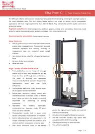 universal testing machine 50kn shenzhen wance testing machine co universal testing machine 50kn 1 3 pages