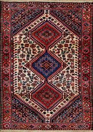 Handmade Iranian Rugs Buy Yalameh Persian Rug 3 U0027 4