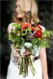 wedding flowers autumn amazing autumn wedding bouquets