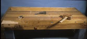 Woodworking Bench Top by Workbench Fittings 17th C Style Peter Follansbee Joiner U0027s Notes