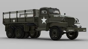 truck gmc cckw lwb 353 obj