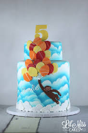 curious george cakes curious george cake lil miss cakes