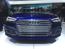 audi a4 2015 audi a4 wins what car 2015 car of the year award