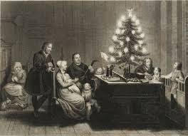 German Christmas Decorations Facts by 13 Great Facts About Christmas Trees