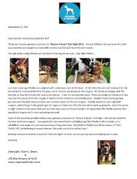 rescue a boxer dog rescue a boxer thank you letter amherst veterinary hospital
