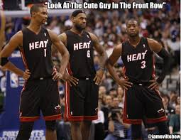 Chris Bosh Memes - 10 hilarious chris bosh memes 10 chris bosh big three