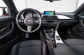 Bmw M4 Interior Bmw M2 Versus M4 Sibling Rivalry Motor Trend