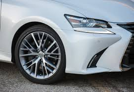 2017 lexus es 350 white 2017 lexus gs 350 f sport test drive